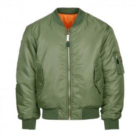 Flight jack green MA-01