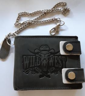 Wallet 5 wild west