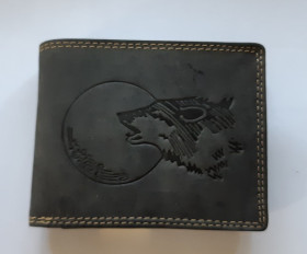 Wallet 7 wolf