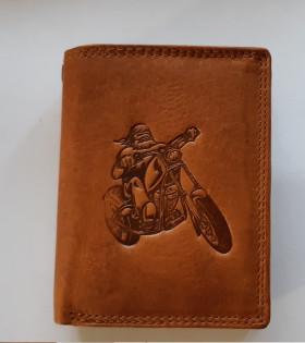 Wallet 3 biker
