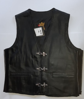 Bikerclip vest 5 rox
