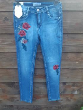 Denim dames spijkerbroeken