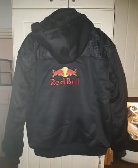 Red Bull Jack