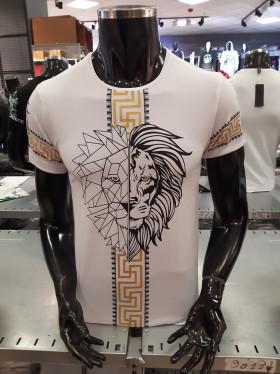 T-shirt Leeuw 01