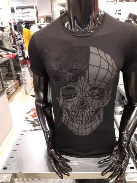 Skull T-SHIRT10