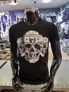 Skull T-SHIRT13