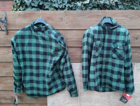 Lumberjack green 05