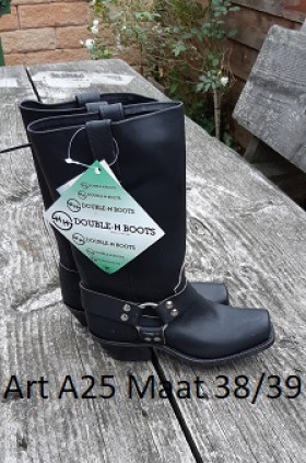lady biker boots