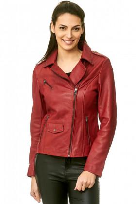 leather jack lady 6