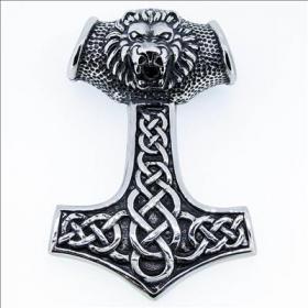 Thorhammer sieraad 4