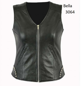 Bella lady vest 3064