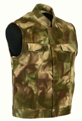 Commando vest