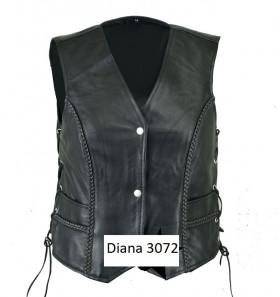Diana lady vest 3072