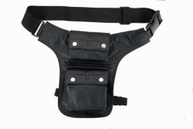 leather waistbag 78604