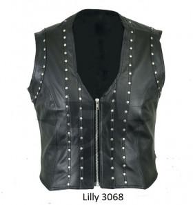 Lilly lady vest 3068