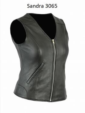 Sandra lady vest 3065