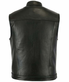 Soa Classic vest black